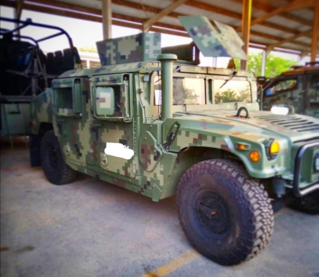 Ejercito Mexicano renueva flota de Humvees 02/04/2014 - Página 8 Screen10