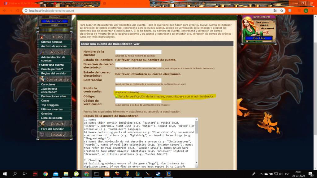 [Web] Ayuda con el Código de verificación de pagina web Captur11