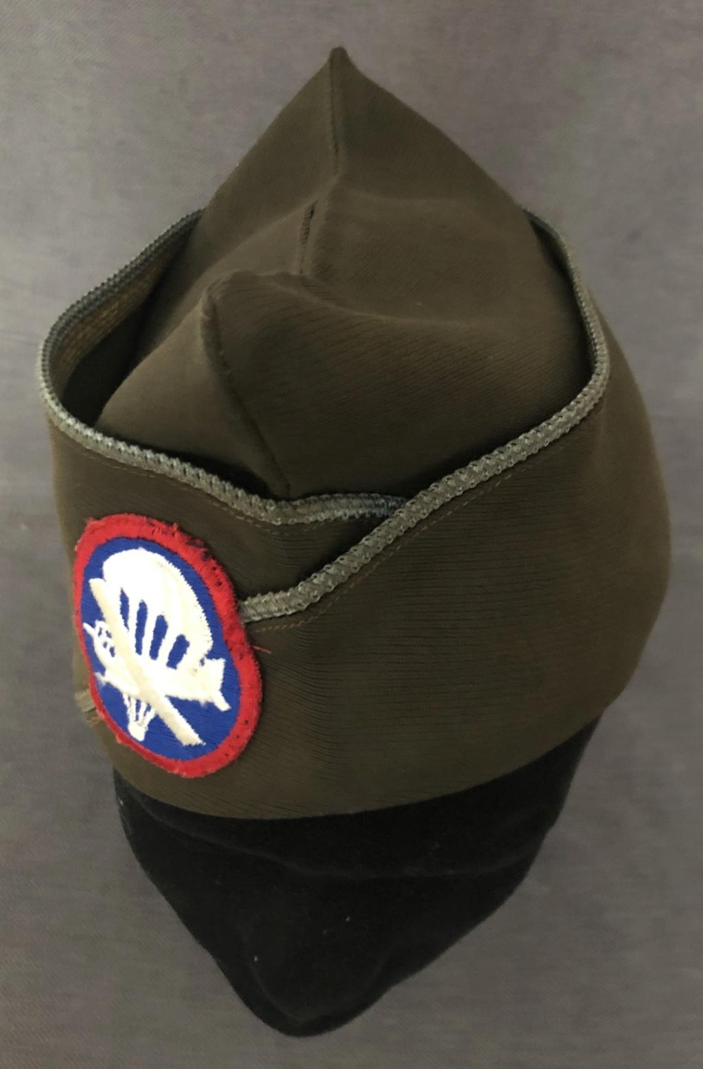 Bonnet de police US Para/Glider 04ed6310
