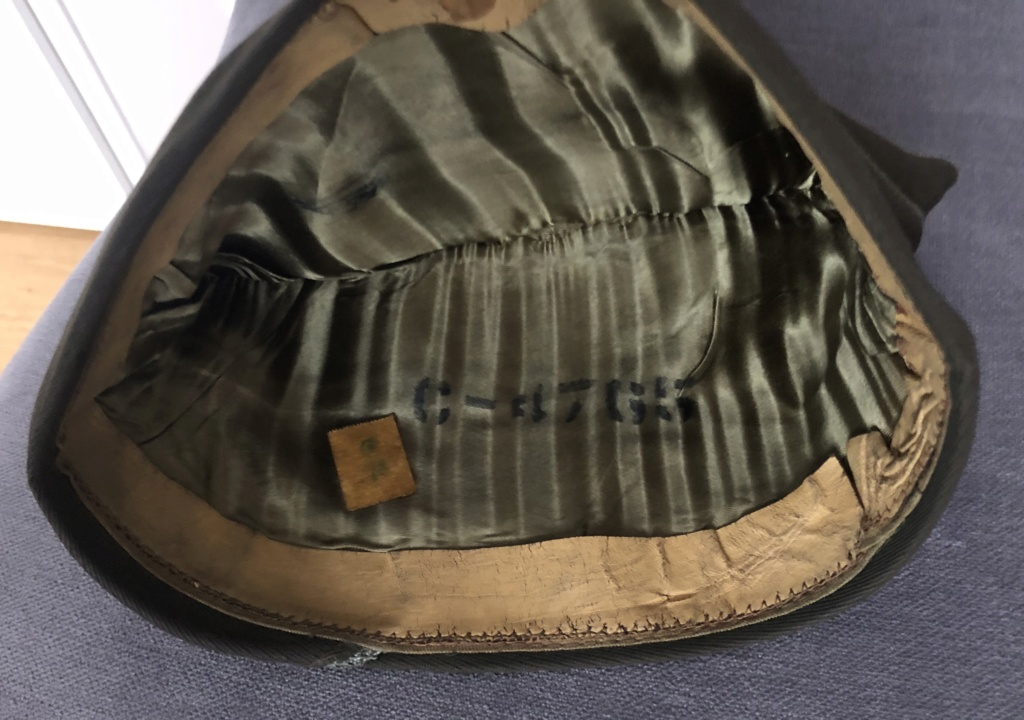 Bonnet de police US Para/Glider 1f943210