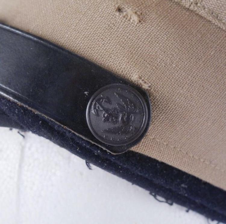 Identification casquette de sortie USMC 54aefa10