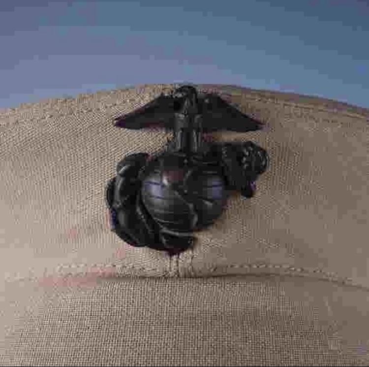 Identification casquette de sortie USMC 5d550410
