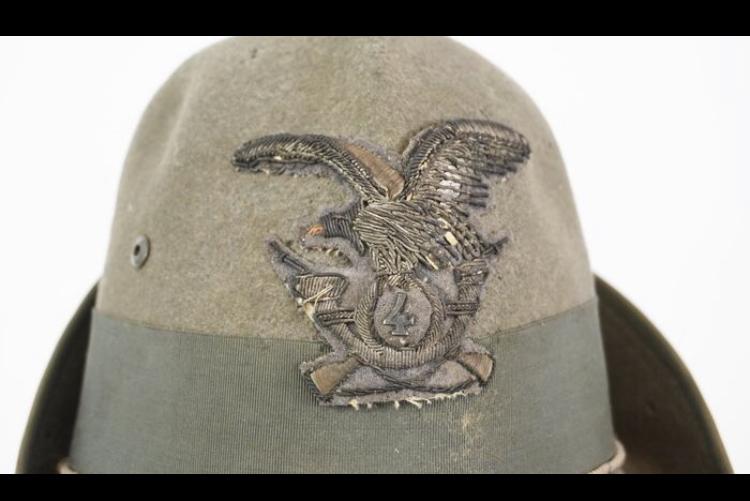 Identification chapeau Italien Alpini ! 7aa29510