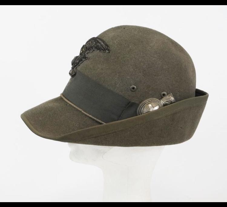 Identification chapeau Italien Alpini ! 9720ba10