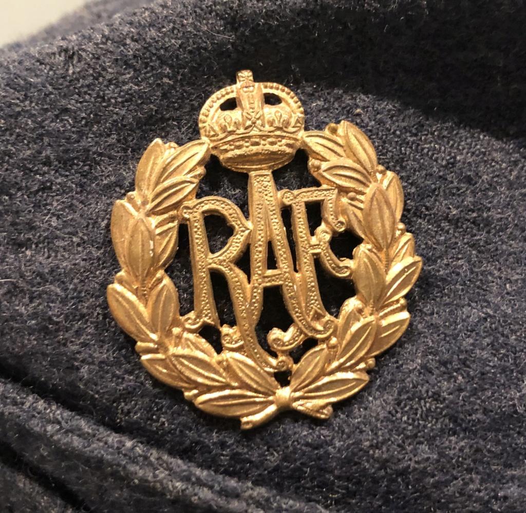 Calot RAF ww2 ... Real one or fake ? Dd373f10