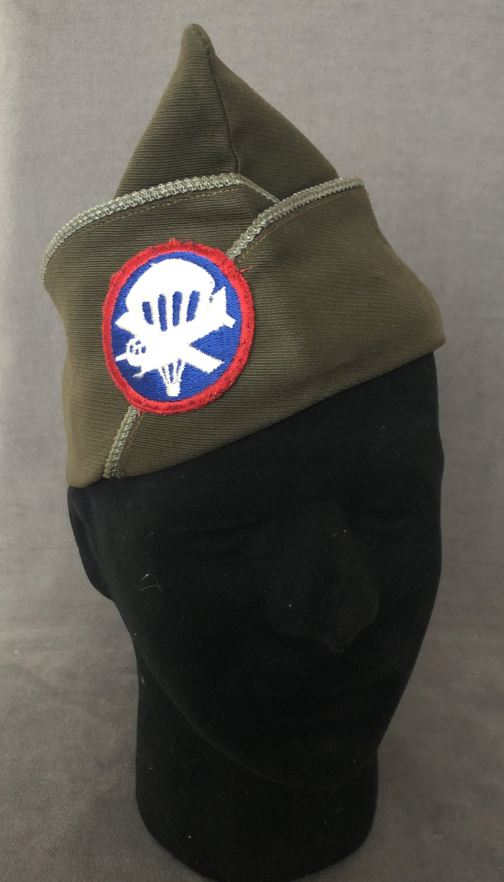 Bonnet de police US Para/Glider Eb951310