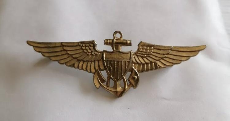 Brevet pilote USN / USMC ww2 ? Img_6917