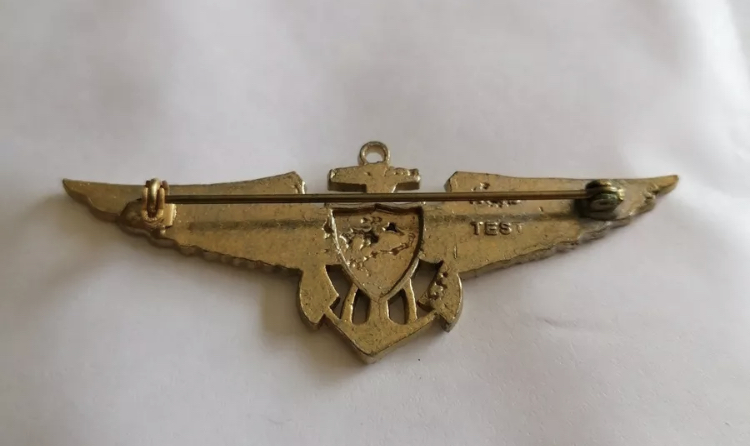 Brevet pilote USN / USMC ww2 ? Img_6918
