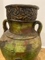 Pots with metal collars  Img_2418