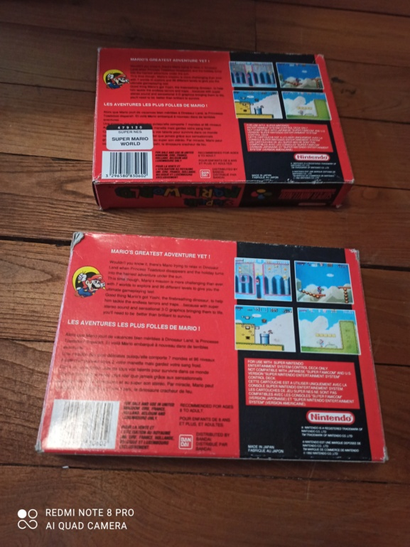 [VDS] SNES/Megadrive/GBA/PS2/XBOX Img_2035