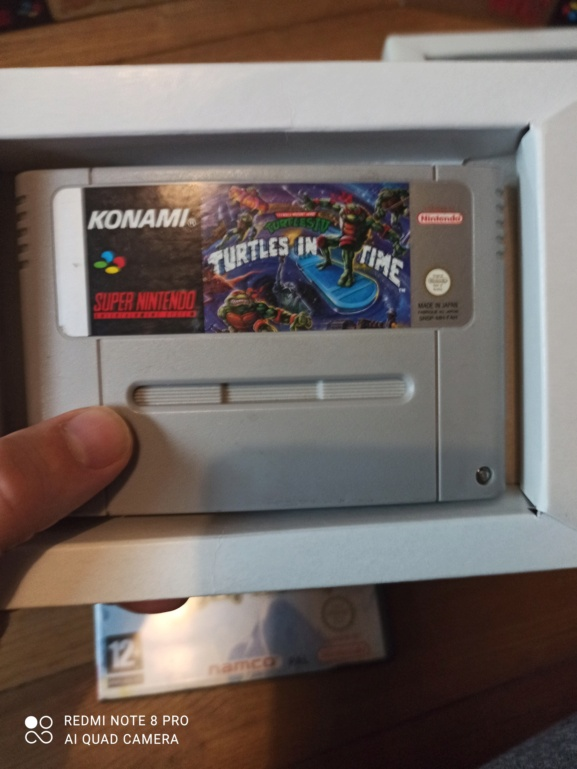 [VDS] SNES/Megadrive/GBA/PS2/XBOX Img_2036