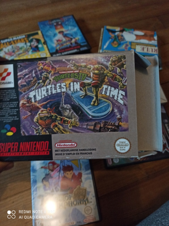 [VDS] SNES/Megadrive/GBA/PS2/XBOX Img_2037