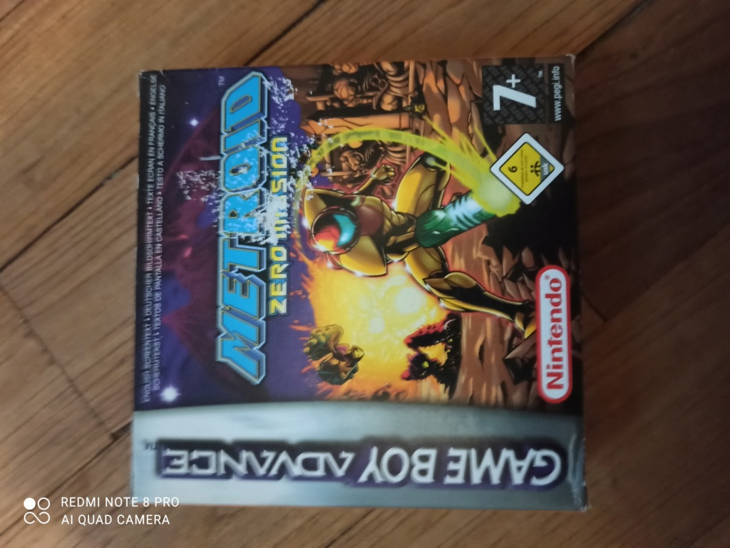 [VDS] SNES/Megadrive/GBA/PS2/XBOX Img_2045