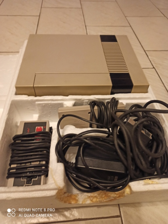 [VDS] SNES/Megadrive/GBA/PS2/XBOX Img_2050