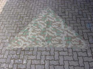 """L'uniforme """"Der Grüne Landser"""" 103_5210"""