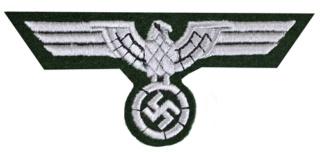 """L'uniforme """"Der Grüne Landser"""" 21198010"""