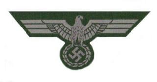 """L'uniforme """"Der Grüne Landser"""" 21199210"""