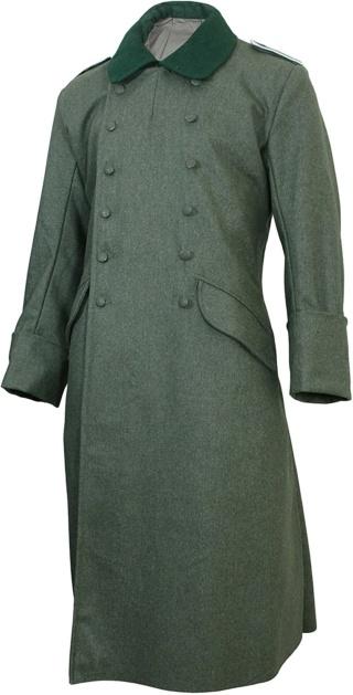 """L'uniforme """"Der Grüne Landser"""" 91ejlr10"""