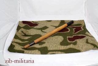 """L'uniforme """"Der Grüne Landser"""" El_zel10"""