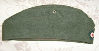 """L'uniforme """"Der Grüne Landser"""" P2110010"""