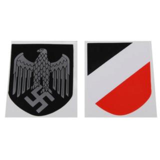 """L'uniforme """"Der Grüne Landser"""" Rbvaef11"""