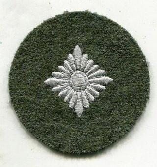 """L'uniforme """"Der Grüne Landser"""" S-l40010"""