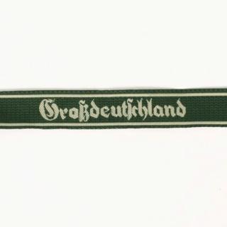 """L'uniforme """"Der Grüne Landser"""" Tg155810"""