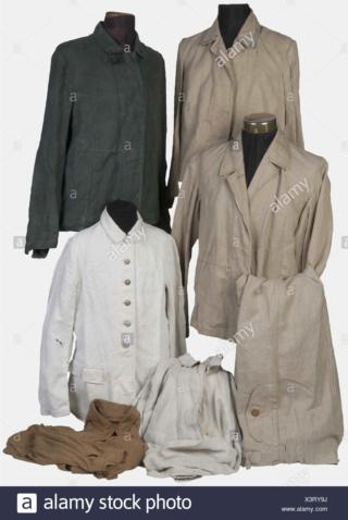"""L'uniforme """"Der Grüne Landser"""" Wehrma10"""