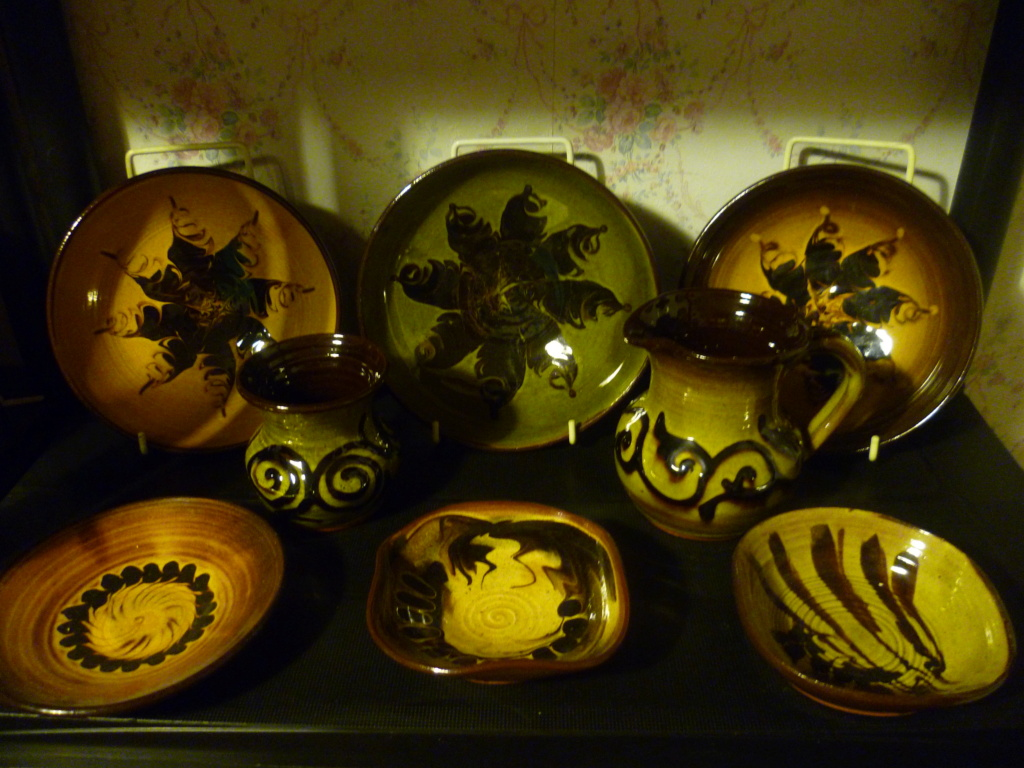 Teifi pottery (Wales). P1130310