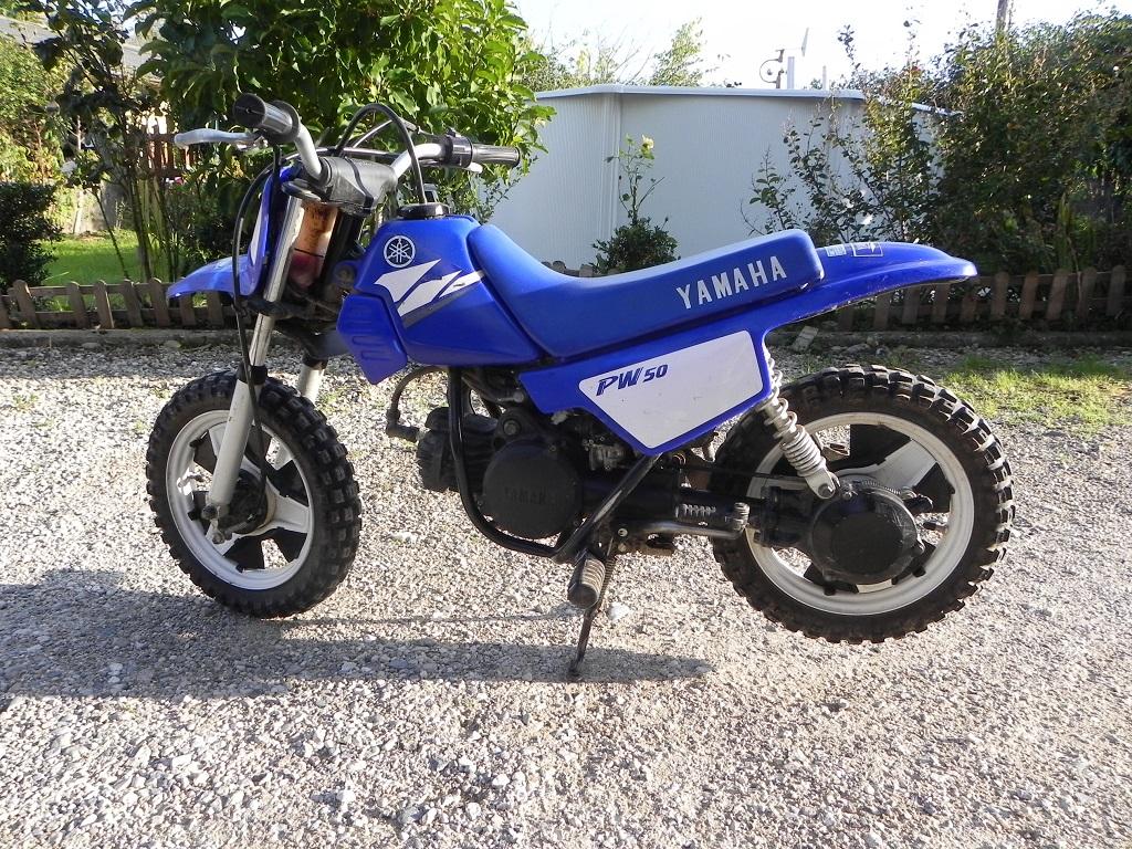 Présentation valentin  Yamaha10