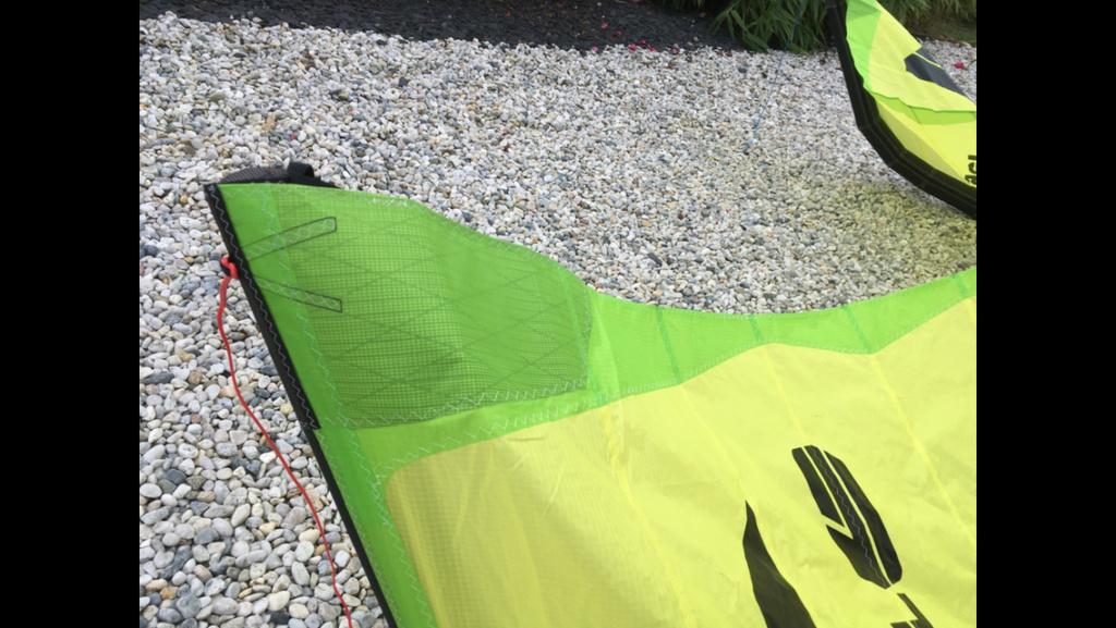 [VENDUE] kite STORM 2020 7m 350 euros FDP offerts 2d28c310