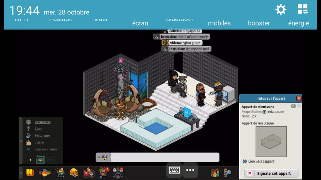 [P.N] - Rapport de Patrouille de :.android.:=VIP Screen26
