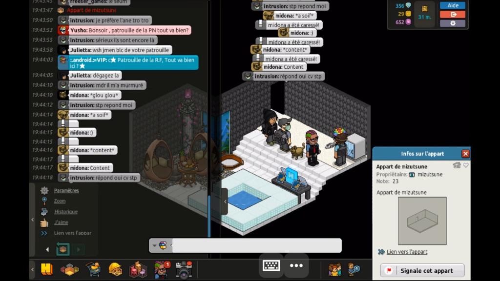 [P.N] - Rapport de Patrouille de :.android.:=VIP Screen27