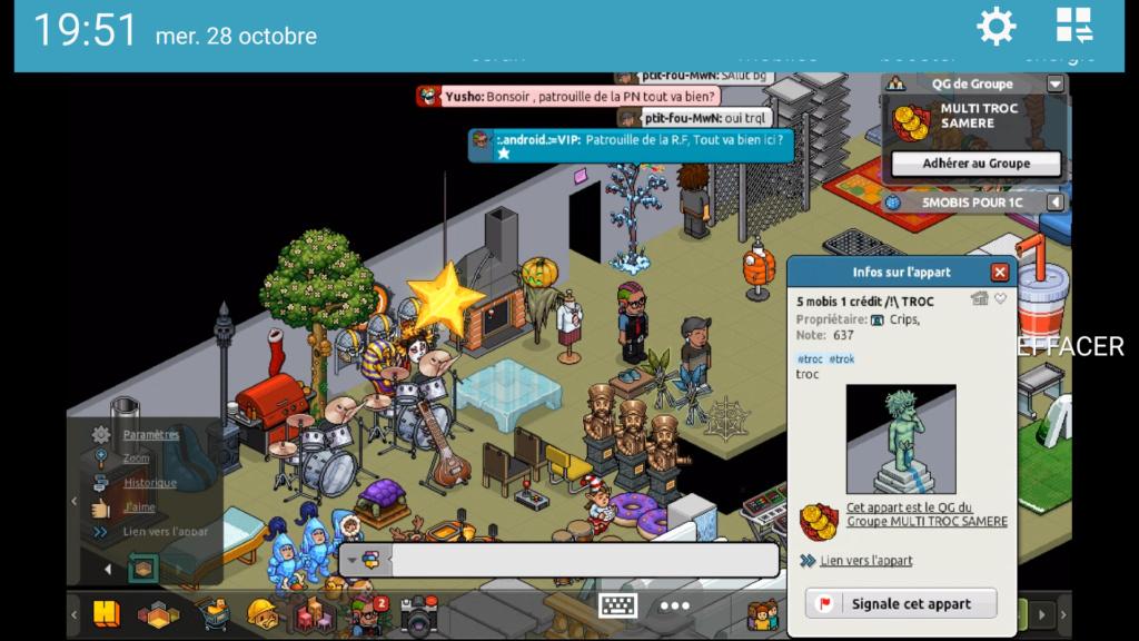 [P.N] - Rapport de Patrouille de :.android.:=VIP Screen31
