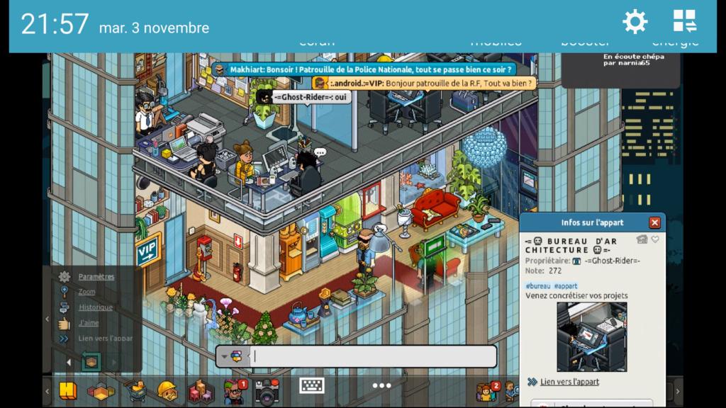 [P.N] - Rapport de Patrouille de :.android.:=VIP Screen51