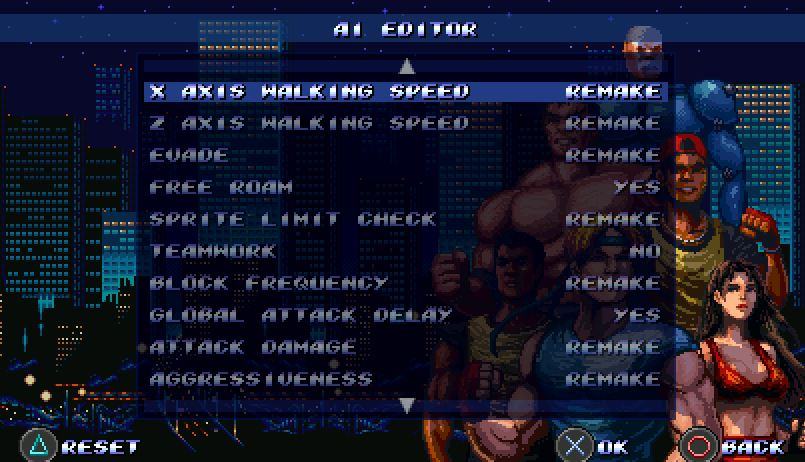 Streets of Rage Remake v5.2 is here! - Page 12 Captur11