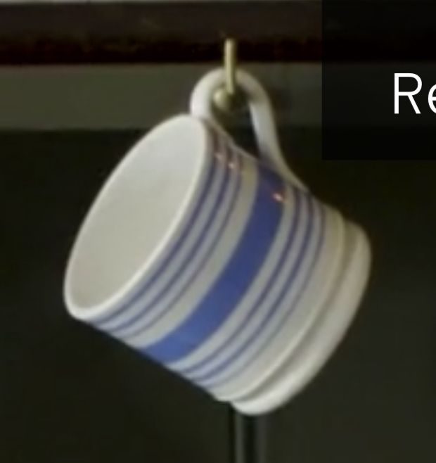 Thoughts on this blue banded mug? Mochaware? Cup10
