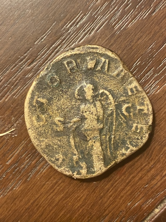 Sestercio de Gordiano III. VICTORIA AETER. Roma A67d6310