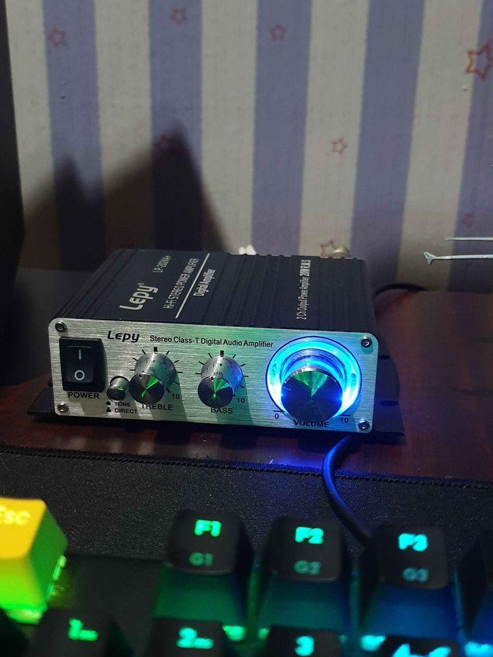 LEPY LP2021A+ Amplifier  19532110