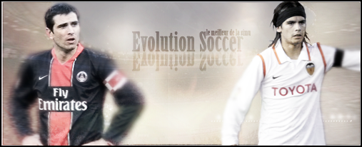 Evolution-Soccer