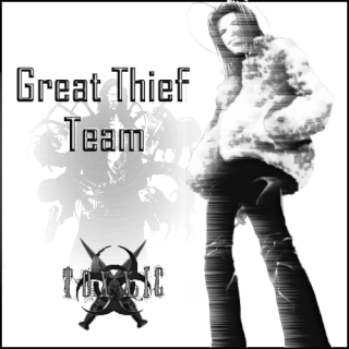 Great Thief Team