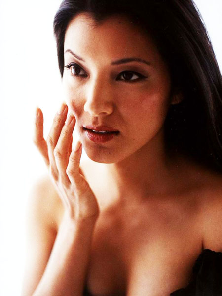 Photos de Rae alias Kelly Hu 0004-k10