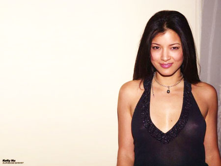 Photos de Rae alias Kelly Hu 0005-k10