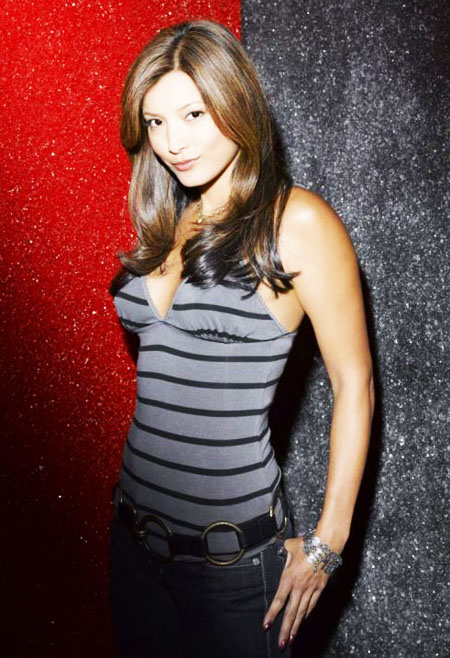 Photos de Rae alias Kelly Hu 0007-k10
