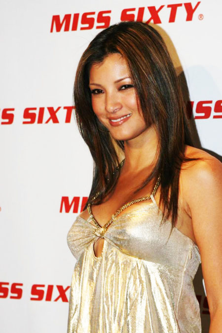 Photos de Rae alias Kelly Hu 0014-k10
