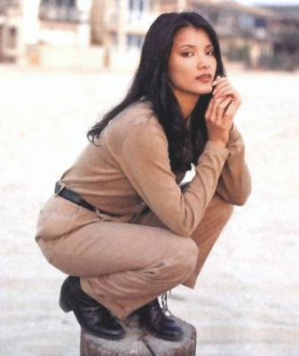 Photos de Rae alias Kelly Hu Kellyh11