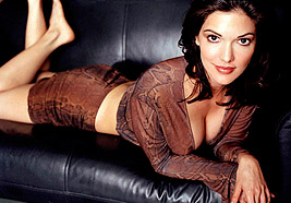 Photos de Paula alias Laura Elena Harring Laura010