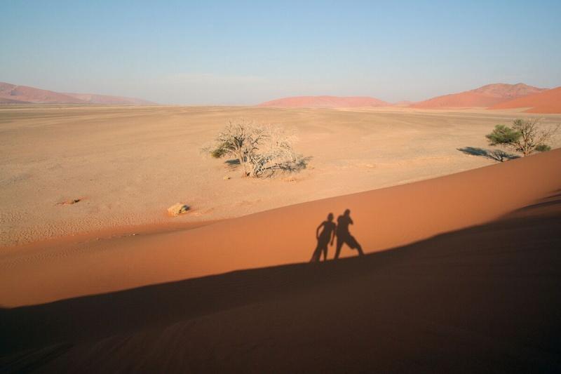 Recit de voyage en Namibie Namibi13