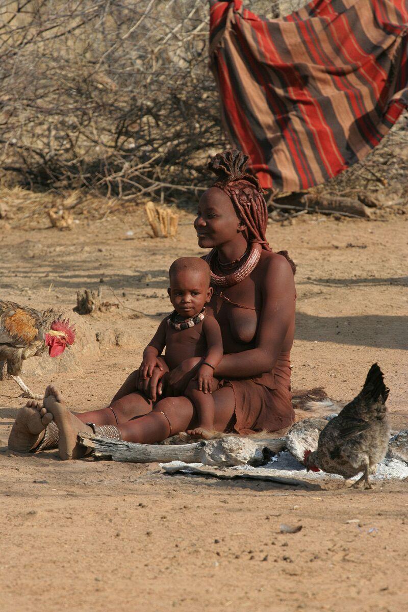 Recit de voyage en Namibie Namibi24