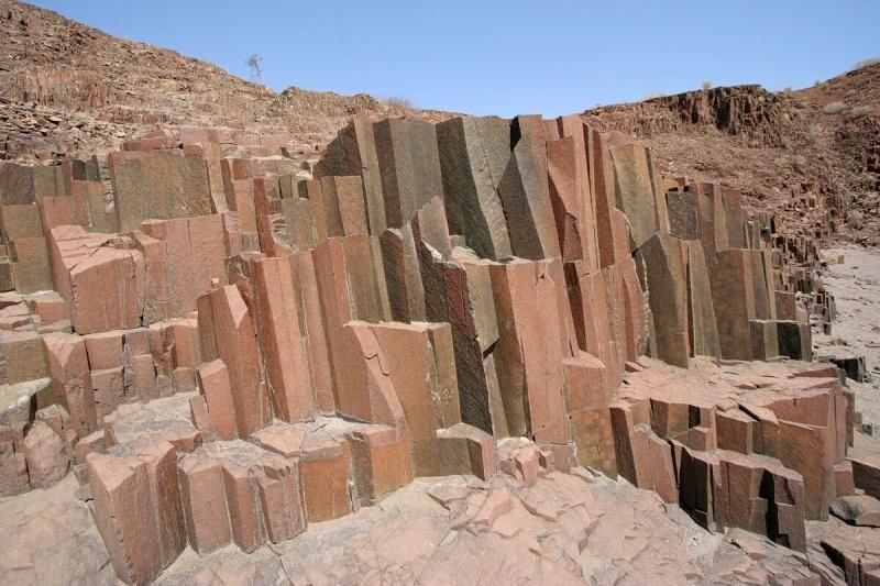 Recit de voyage en Namibie Namibi29